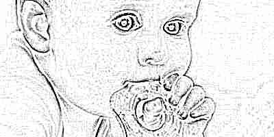 Гель для десен при прорезывании зубов у младенцев комаровский