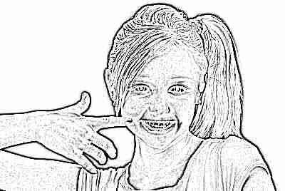 Как почистить зубы годовалому ребенку