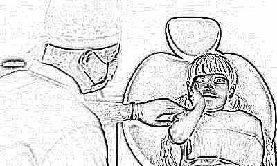 Пульпит молочного зуба что это такое