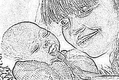 Зубы у новорожденных