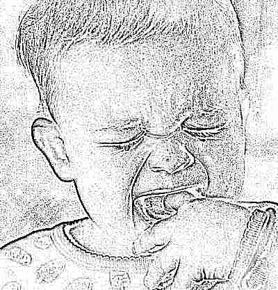 Могут ли клыки прорезаться раньше передних верхних зубов — Болезни полости рта