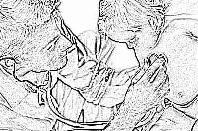 У ребенка стеноз аорты