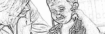 Выраженная синусовая дыхательная аритмия у ребенка