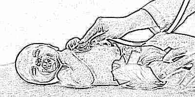 Синусовая тахикардия сердца у грудничка
