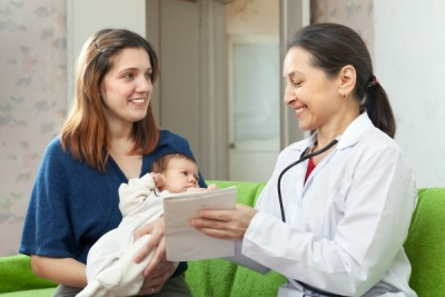 Анализ крови формула расшифровка у детей