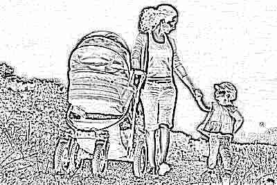 Гемоглобин у детей до года