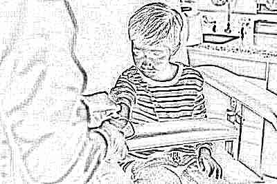 Ребенку 3 месяца общий анализ крови