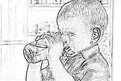 Повышенные эритроциты и гемоглобина в крови ребенка