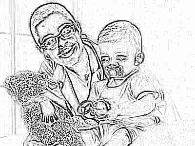 Анализ крови на гельминты у ребенка