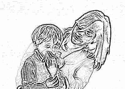 Кровь из носа у ребенка препараты