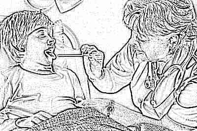 Скарлатина у детей симптомы фото сыпи 7