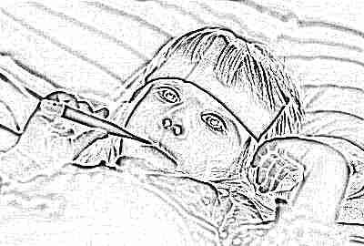 Скарлатина у детей симптомы фото сыпи 62