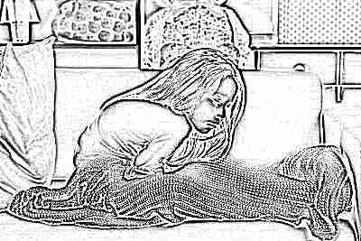 Анализ крови с формулой у ребенка норма