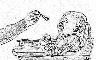 Как варить каши детям до года, рецепты, какие каши можно ребенку