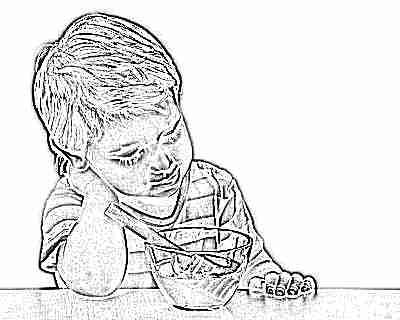 Сколько можно меда ребенку 4 года