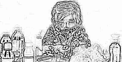 Как правильно пить сироп солодки от кашля детям