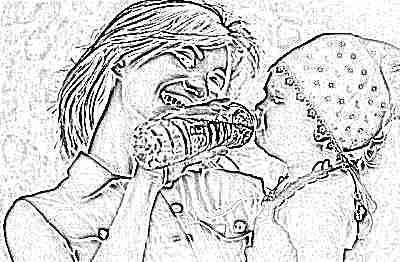 Ребенок 3 года пьет много воды причина