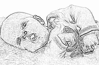 Амбробене ребенку 3 года