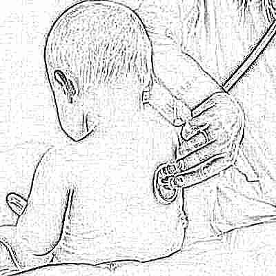 Антибиотик в порошке для детей