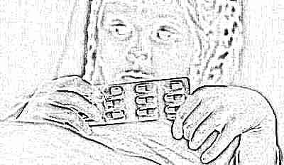 Антибиотики при простуде для детей до года