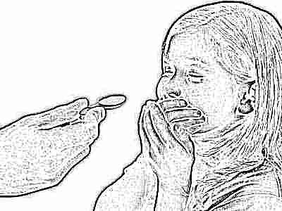 Самый лучший детский антибиотик 4