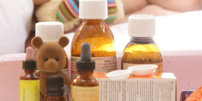 Антибиотики при ларингите у детей и взрослых