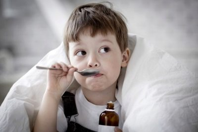 Как давать бромгексин ребенку 4 года