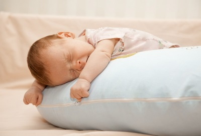Ребенок 5 лет тревожно спит по ночам