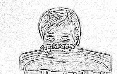 Замкнутый ребенок в 3 года что делать