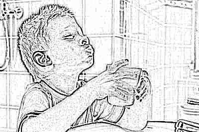 Обезболивающие для ребенка при зубной боли в 1 год