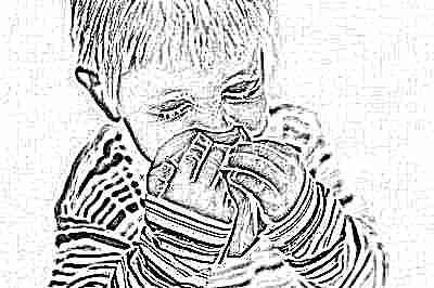 Противовирусные препараты ребенку 1 год thumbnail