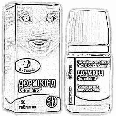 Препараты для крепкого сна ребенка