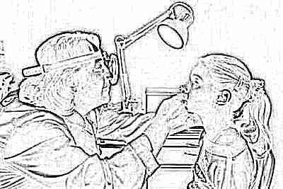 Бисептол от чего помогает детям — parazit24