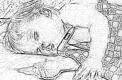 Надо ли давать ребенку противовирусные препараты при температуре