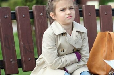 От поноса ребенку 3 года народными средствами