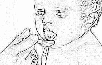 Аугментин ребенок 1 год