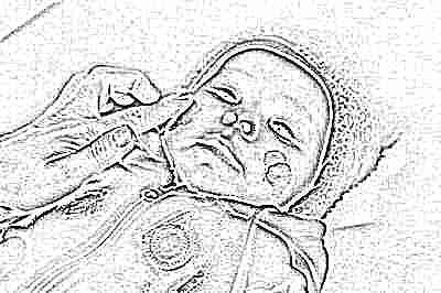 От атопического дерматита для детей народные средства