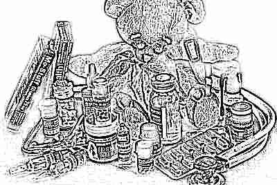 Хорошее противовирусное средство при простуде для детей с 8 лет