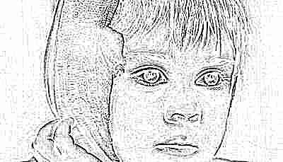 Болит ухо у ребенка нет температуры
