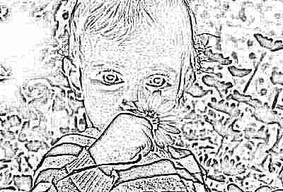 Чем можно мазать аллергию у ребенка