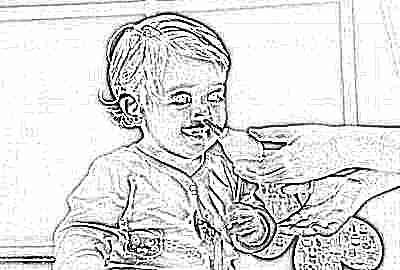 Как вылечить сопли у детей народными рецептами