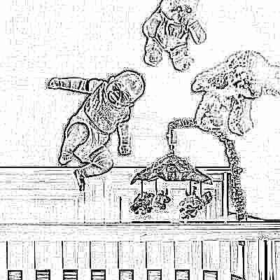 Ребенок упал со стола есть температура
