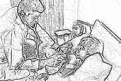 Ребенку 10 месяцев рвота без температуры и поноса что делать
