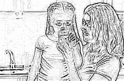Чем кормить годовалого ребенка при рвоте