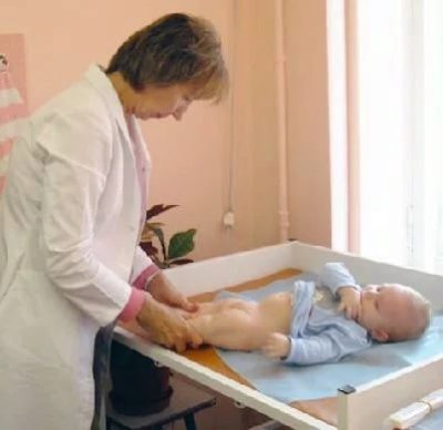Комаровский лечение дисплазия тазобедренного сустава