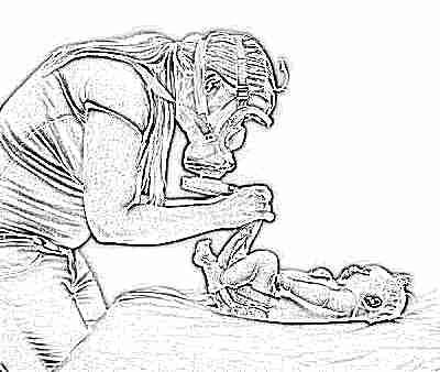 нарушение пищеварения у детей симптомы