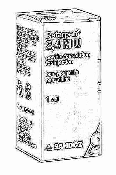 Симптомы заболевания скарлатины