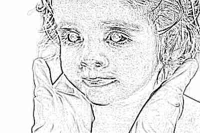Волдыри на руках и температура у ребенка