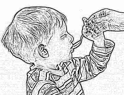 Как давать немозол суспензию ребенку 1 год