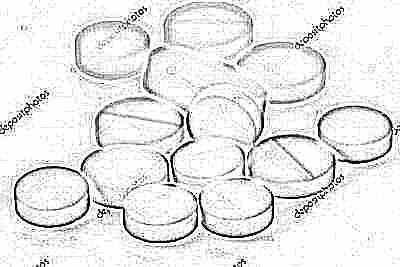 Аннотация к парацетамолу